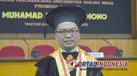 Dr. Muh Fajar Pramono - Dosen UNIDA Gontor Ponorogo. (Foto : Istimewa)